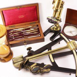 we buy scientific instruments