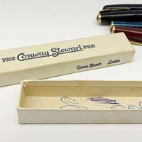 Sell-Conway-Stuart-Pens