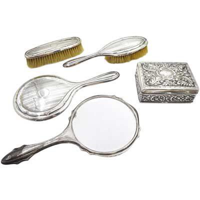Sell-Silverware