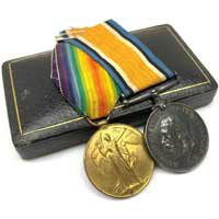 Sell-WW1-Medals