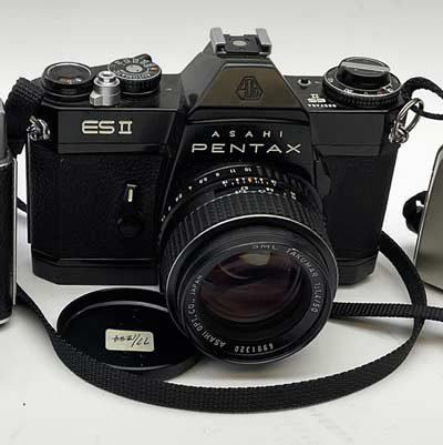 Sell-Your-Asahi-Pentax-Cameras