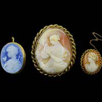 Sell-Your-Cameo-Brooches