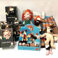 Sell-Your-Character-Toys