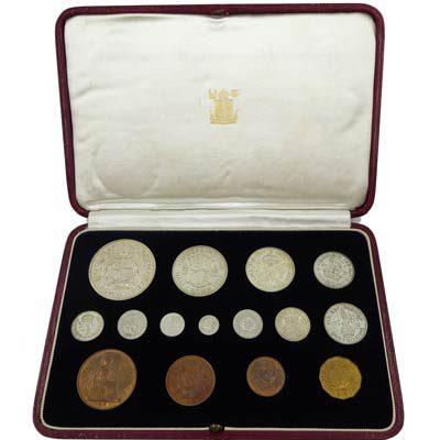 Sell-Your-Coin-Sets