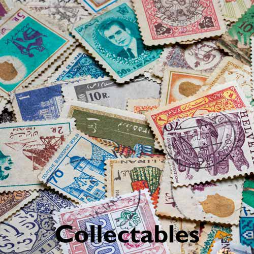 Sell-Your-Collectables