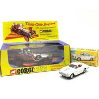 Sell-Your-Corgi-Toys