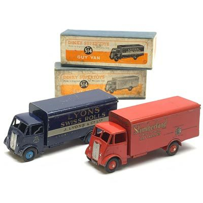 Sell-Your-Dinky-Supertoys