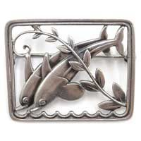 Sell-Your-Georg-Jensen-Brooches