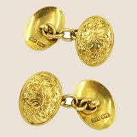 Sell-Your-Gold-Cufflinks