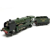 Sell-Your-Hornby-And-Railwayana