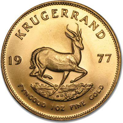 Sell-Your-Krugerrands