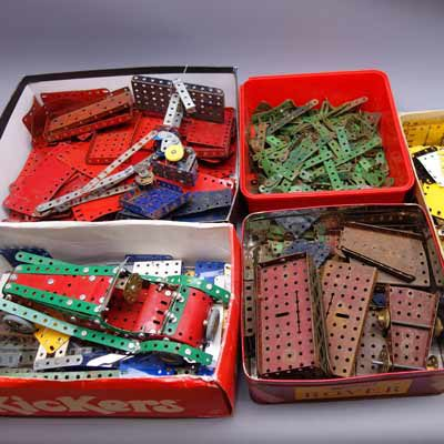 Sell-Your-Meccano