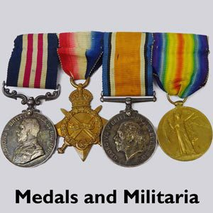 Sell-Your-Medals-And-Militaria