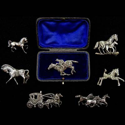 Sell-Your-Silver-Brooches