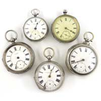 Sell-Your-Silver-Pocketwatches
