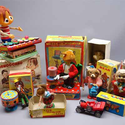 Sell-Your-Tin-Plate-Toys