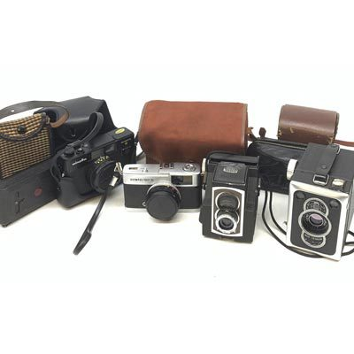 Sell-Your-Vintage-Cameras