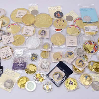 Sell-your-Commemorative-Coins