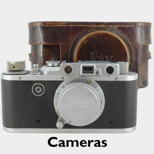 sell your cameras