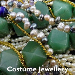 sell your costume jewellery
