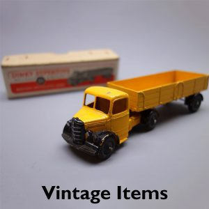 sell your vintage items